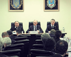 Питання референтного ціноутворення наліки та призначення нового голови Держлікслужби України назасіданні Уряду не розглядалися