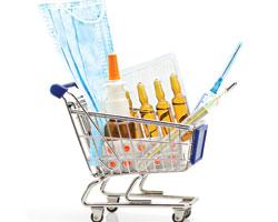 Індекс споживчих цін усфері охорони здоров'я у2014р.