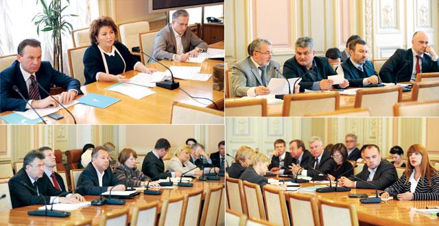 Державні закупівлі та ціни наліки уфокусі уваги профільного Парламентського Комітету
