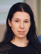Єлизавета Волобуєва