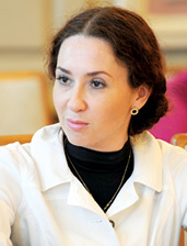 Наталя Лісневська
