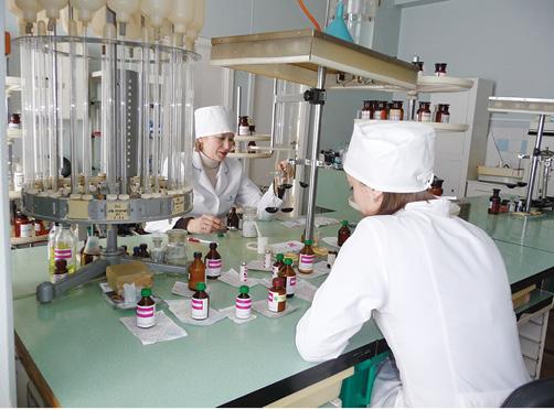 Екстемпоральне виготовлення ліків: традиції і проблемні аспекти
