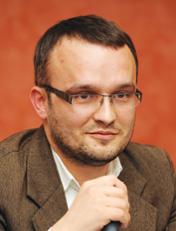 Сергей Горницкий