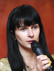 Юлия Клименюк