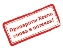 Здоровый отдых саптечкой ХЕЕЛЬ!