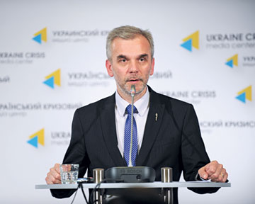 Олег Мусій: викорінення корупції вМОЗ викликало хвилю спротиву