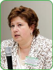 Светлана Бунина