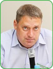 Максим Буртовой