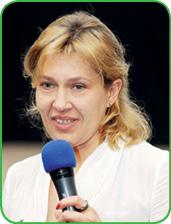 Ирина Вязенова