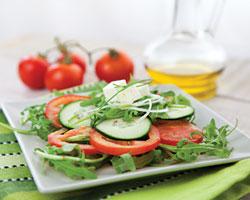 Средиземноморская диета влияет наработу мозга
