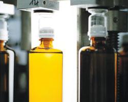 Факт виробництва та розповсюдження фальсифікованого етилового спирту виявили правоохоронці Дніпропетровщини