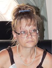 Тамара Литвиненкова