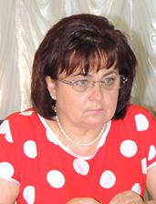 Людмила Коношевич
