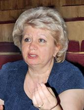 Л.А. Мельниченко