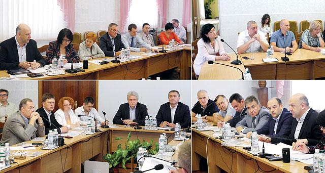 Конференція АПАУ: визначено основні напрямки подальшої діяльності та обрано правління