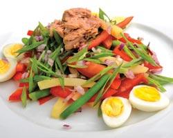 Белковая диета поможет держать артериальное давление подконтролем