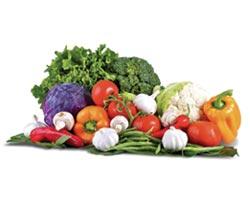 Чем полезна цветная капуста