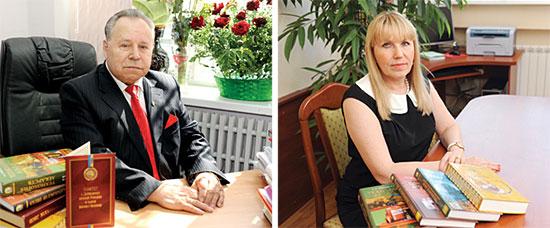 Государственная премия Украины вобласти науки итехники присуждена авторам учебника «Аптечна технологія ліків»