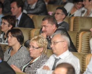 VII Національний з'їзд фармацевтів України: сьогодення та майбутнє української фармації