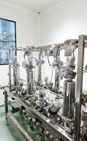 Фармацевтична фірма «Дарниця»: виробництво, наякому якість немає альтернатив!