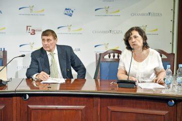 Представники ринку обговорили проект Світового банку щодозакупівлі медичного обладнання для регіонів