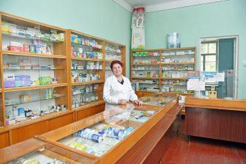 Вінниччина фармацевтична: від давнини досучасності