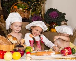 10 ошибок в приготовлении пищи