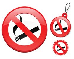 Распространенность табакокурения вУкраине снижается