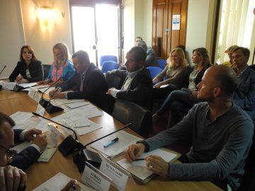 Парламентський Комітет зпитань охорони здоров'я розпочав роботу вновому політичному сезоні