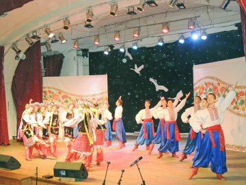 Фармація— це музика здоров'я: як відзначали День фармацевтичного працівника України на славнійДніпропетровщині