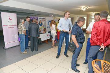 Ежедневный труд вопреки непростым обстоятельствам: наДонеччине отпраздновали День фармацевтического работника