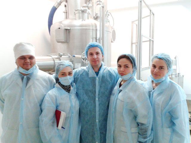 Промислова фармація: етапи становлення та майбутнє — 25 років досвіду НФаУ