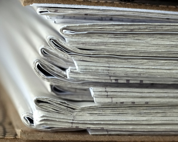Нацполіція вилучає документи у двох відомих пацієнтських організацій