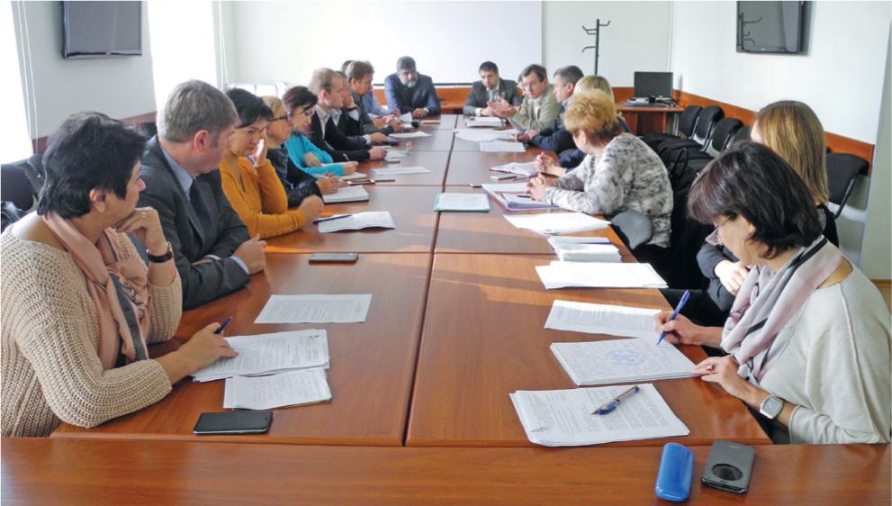 Як налагодити конструктивний діалог між професійною спільнотою та органами влади?