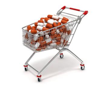 Заклади охорони здоров'я можуть закуповувати і відпускати ліки, на які задекларовано оптово-відпускні ціни