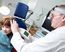 Новые данные в понимании развития и нарушений слуха