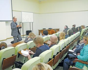 Хто і як може перевіряти аптеки: Полтавський юридичний інститут провів науково-практичний семінар