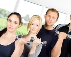 Стимуляция мозга может улучшить физические показатели