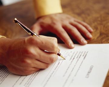 Держлікслужба ініціює скасування обов'язкового застосування печаток приподанні їй документів