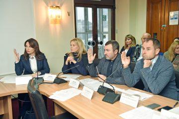 Рішення прийнято: відбулося засідання парламентського Комітету зпитань охорони здоров'я