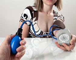 При каких цифрах действительно следует снижать артериальное давление?