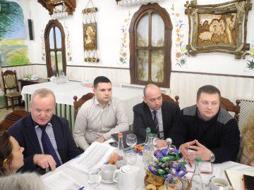 Самоінспекція, доступні ліки і маркування: відбулося засідання правління Всеукраїнської фармацевтичної палати