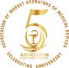 До 5-ї річниці діяльності Асоціації «Операториринку медичних виробів» (AMOMD)