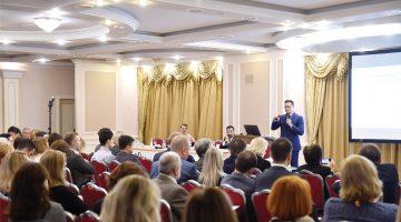 Мировые стандарты клинических исследований: состоялся 1-й Киевский клинический форум