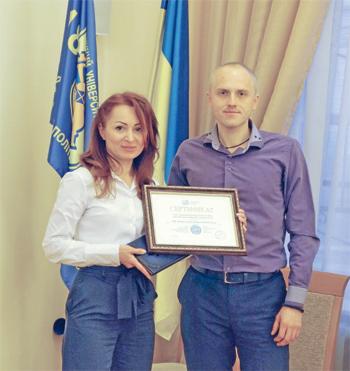 ACINO в Україні визнана соціально відповідальною компанією