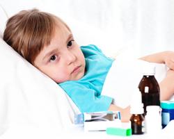Заложенность носа и кашель у ребенка: простуда или что-то более серьезное?