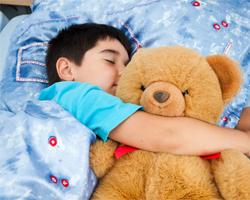 Как обеспечить безопасность детей во время праздников?
