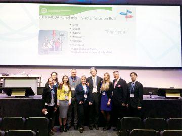 Еволюція цінності усвітовій медицині— провідна тема 20-го Європейського конгресу ISPOR