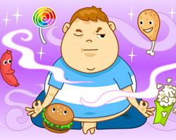 Поможет ли диета жить дольше?