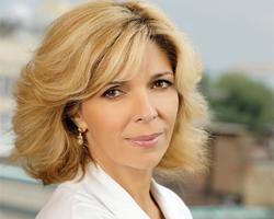 Ольга Богомолець наполягає на відкритому доступі дорезультатів клінічних досліджень ліків